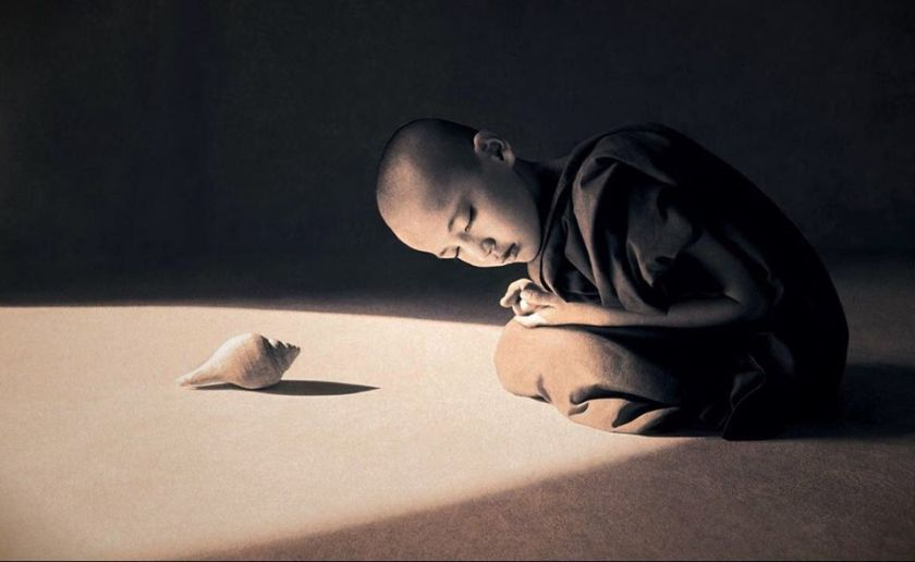 Photo from Gregory Colbert