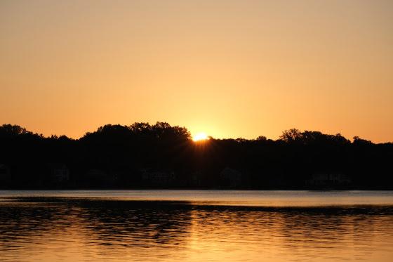 Morning Light, David Kanigan